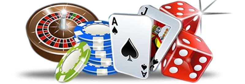 verschillende casino bonus online casino