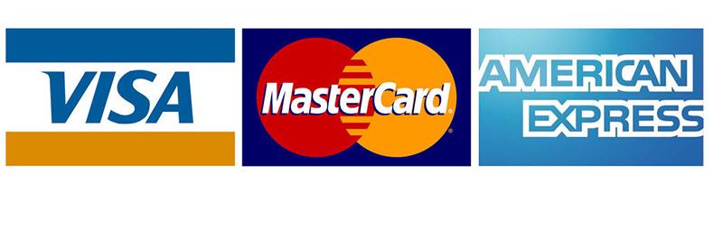 creditcard betalingen online casino
